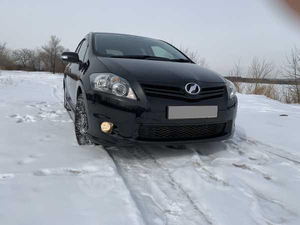 Toyota Auris, 2012 год, 680 000 руб.