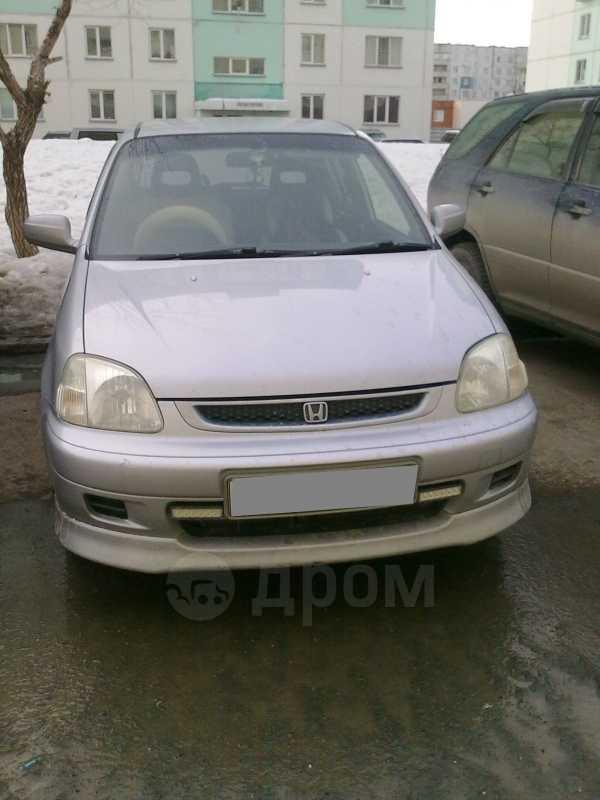 Honda Logo, 2000 год, 150 000 руб.