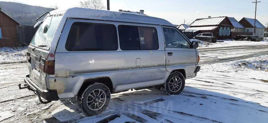 Toyota Lite Ace, 1988 год, 99 000 руб.