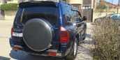 Mitsubishi Pajero, 2005 год, 649 000 руб.