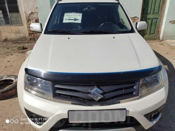 Suzuki Grand Vitara, 2012 год, 750 000 руб.
