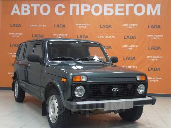 Лада 4x4 2131 Нива, 2013 год, 245 000 руб.