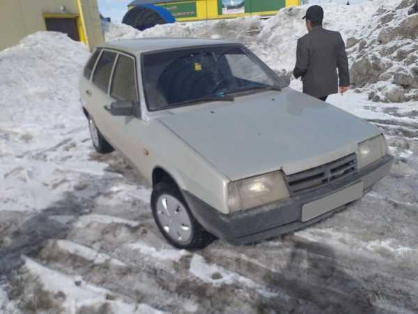 Лада 2109, 2006 год, 40 000 руб.