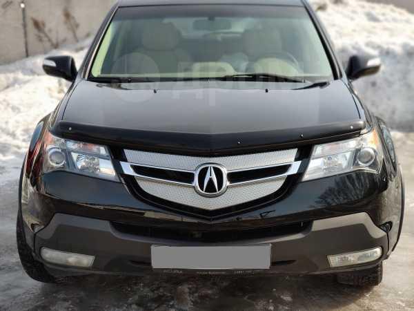 Acura MDX, 2009 год, 999 000 руб.