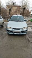 Mitsubishi Space Star, 2004 год, 180 000 руб.