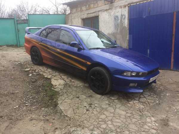 Mitsubishi Galant, 1997 год, 250 000 руб.