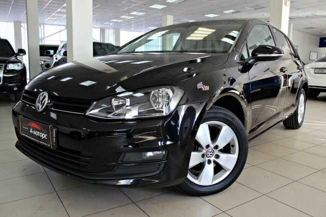 Volkswagen Golf, 2014 год, 695 000 руб.