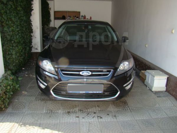 Ford Mondeo, 2014 год, 750 000 руб.