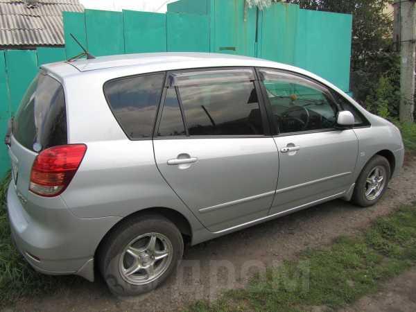 Toyota Corolla Spacio, 2006 год, 500 000 руб.
