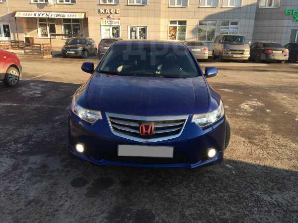Honda Accord, 2011 год, 795 000 руб.
