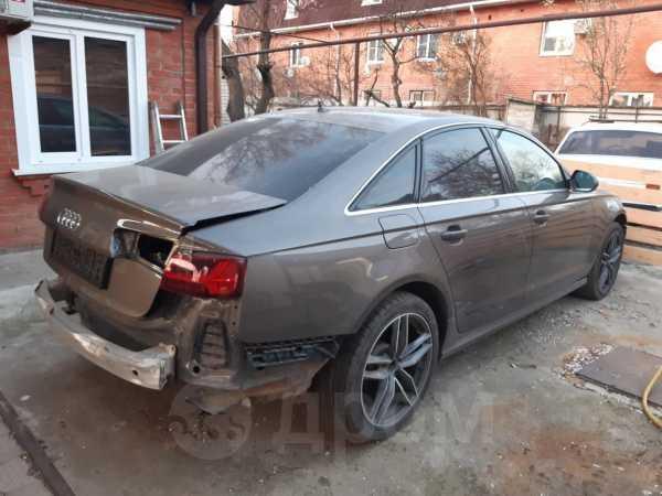 Audi A6, 2014 год, 750 000 руб.