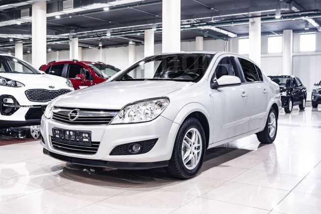 Opel Astra, 2009 год, 340 001 руб.