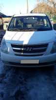 Hyundai Grand Starex, 2008 год, 475 000 руб.