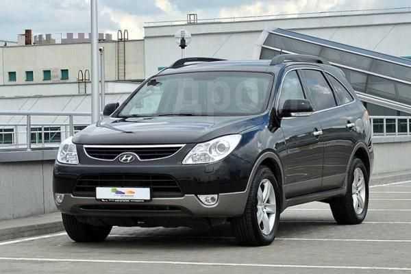 Hyundai ix55, 2008 год, 679 000 руб.