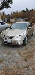 Toyota Camry, 2007 год, 460 000 руб.