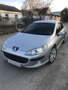 Симферополь 407 2008
