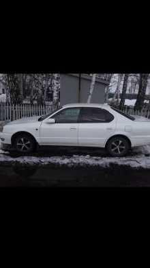 Уфа Camry 1998
