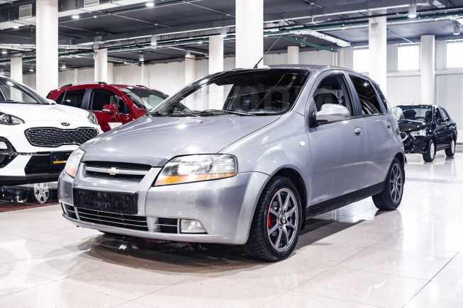 Chevrolet Aveo, 2006 год, 225 001 руб.