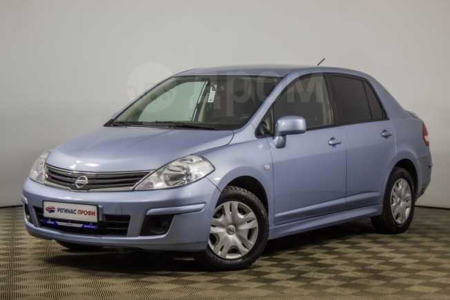 Nissan Tiida, 2012 год, 499 000 руб.