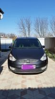 Ford Galaxy, 2008 год, 550 000 руб.