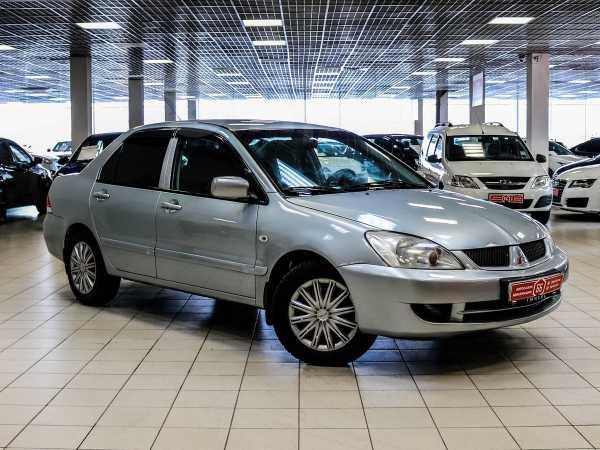 Mitsubishi Lancer, 2006 год, 243 000 руб.