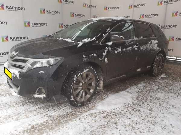 Toyota Venza, 2013 год, 1 396 000 руб.