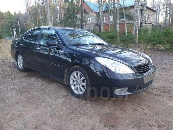Lexus ES300, 2002 год, 410 000 руб.