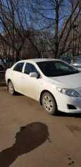 Toyota Corolla, 2008 год, 320 000 руб.