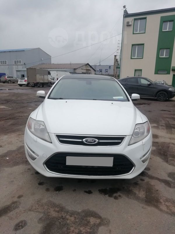 Ford Mondeo, 2011 год, 451 999 руб.