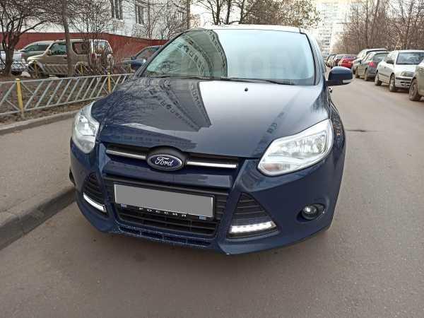Ford Focus, 2011 год, 424 000 руб.