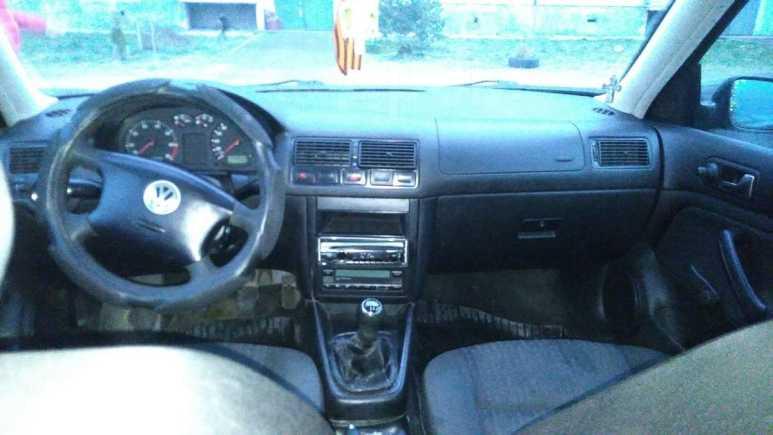 Volkswagen Golf, 2002 год, 170 000 руб.