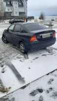 Ford Focus, 2004 год, 130 000 руб.