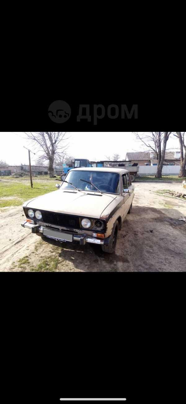 Лада 2106, 1986 год, 35 000 руб.