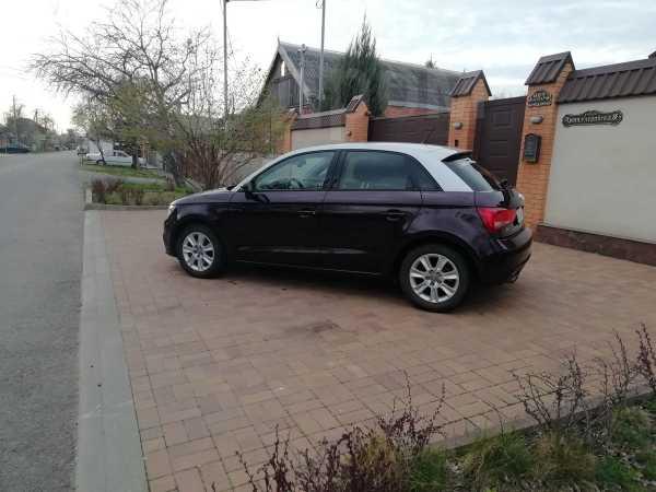 Audi A1, 2013 год, 635 000 руб.