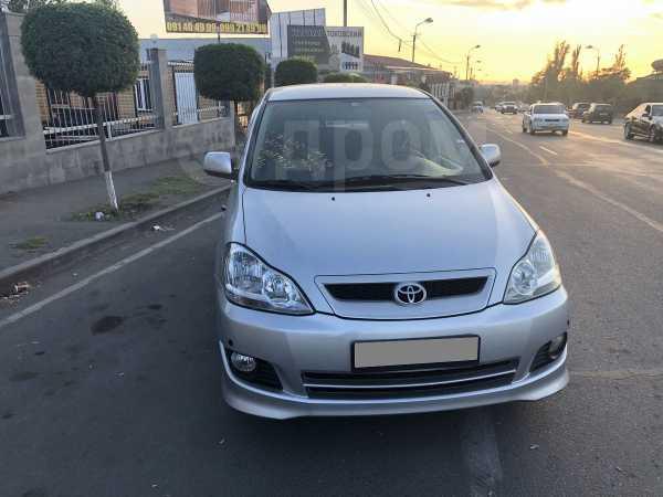 Toyota Ipsum, 2009 год, 735 000 руб.