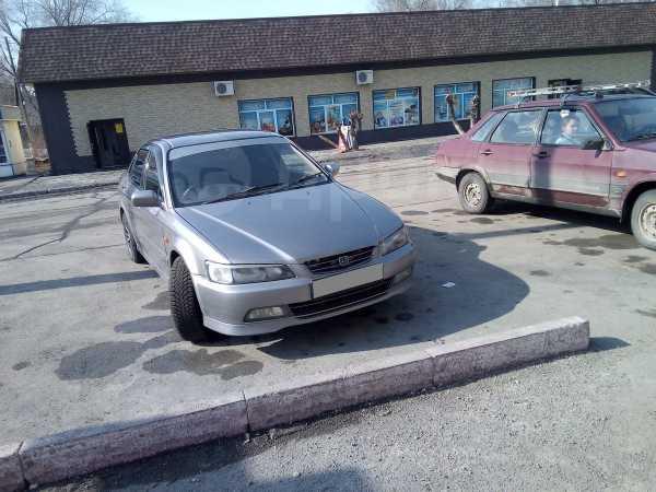 Honda Accord, 2000 год, 280 000 руб.