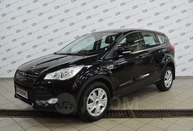Ford Kuga, 2015 год, 868 000 руб.