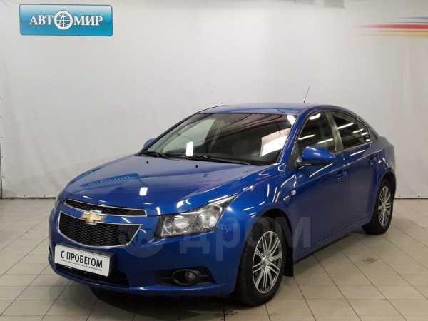 Chevrolet Cruze, 2011 год, 375 000 руб.