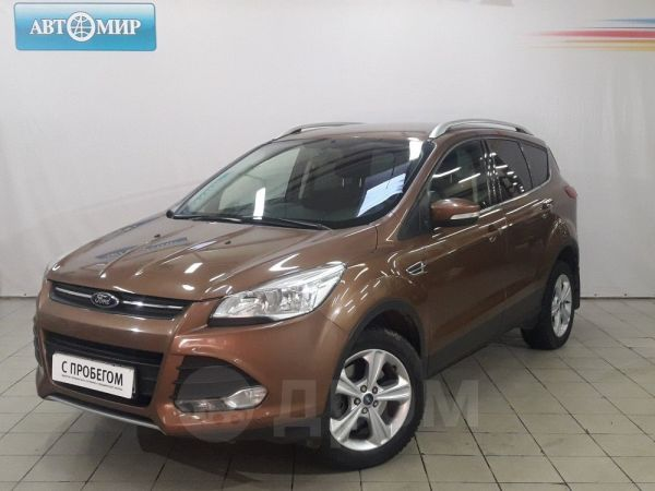 Ford Kuga, 2013 год, 705 000 руб.