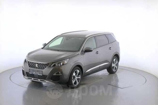 Peugeot 5008, 2018 год, 2 336 000 руб.