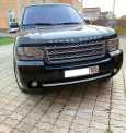 Land Rover Range Rover, 2006 год, 790 000 руб.