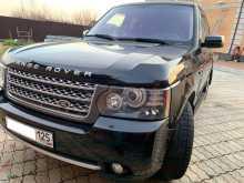 Хабаровск Range Rover 2006