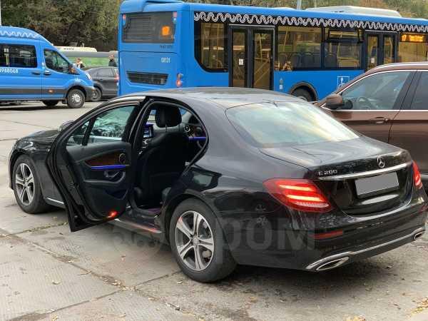 Mercedes-Benz E-Class, 2016 год, 1 870 000 руб.