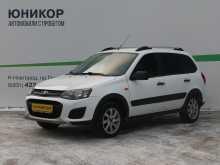 Нижний Новгород Калина Кросс 2016