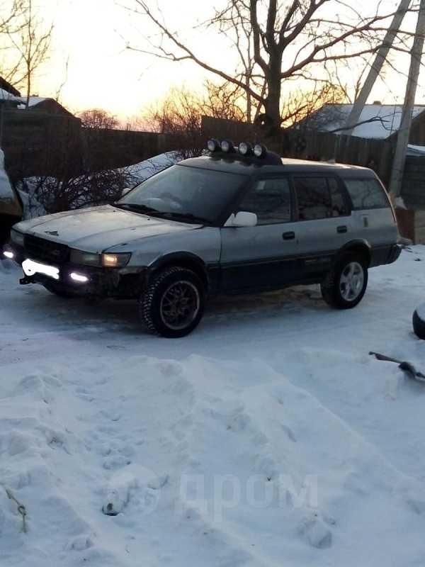 Toyota Sprinter Carib, 1991 год, 65 000 руб.