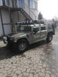 Hummer H1, 2003 год, 6 300 000 руб.
