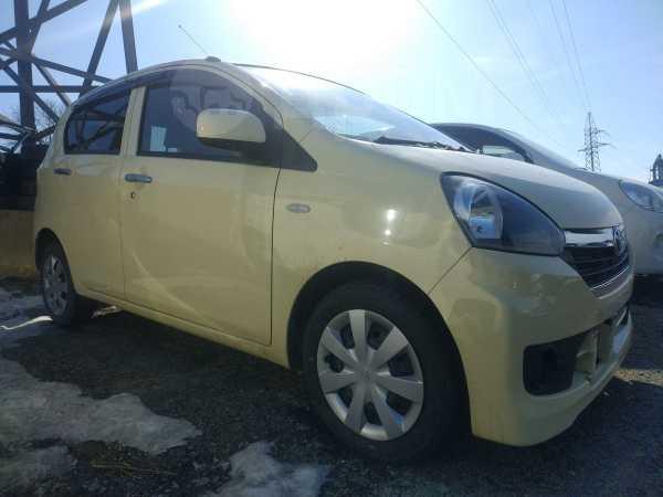 Toyota Pixis Epoch, 2015 год, 325 000 руб.