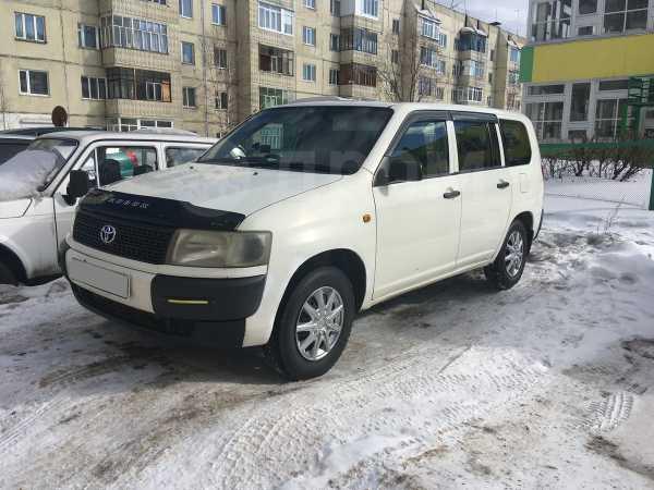 Toyota Probox, 2004 год, 309 999 руб.