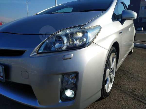 Toyota Prius, 2010 год, 725 000 руб.