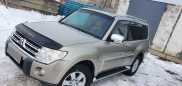 Mitsubishi Pajero, 2008 год, 1 050 000 руб.